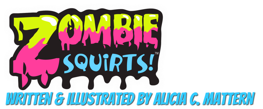Zombie Squirts!