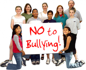 Teachers and Bullying
