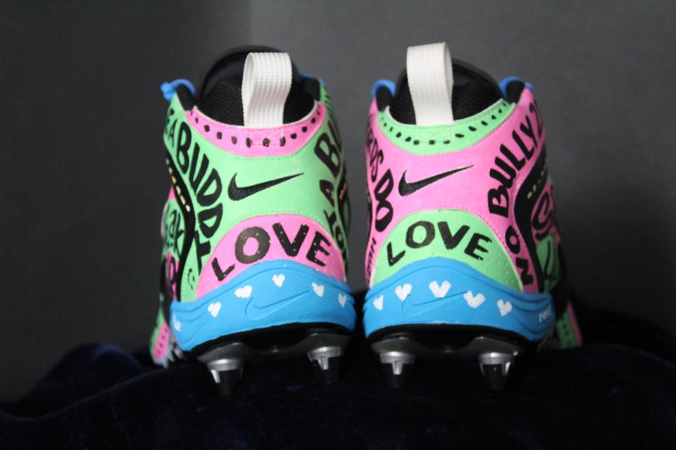 #mycausemycleats